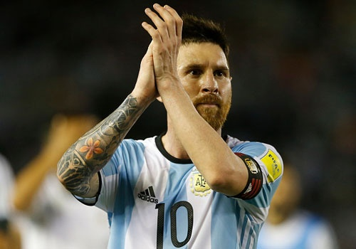 Messi doi dien nguy co vang mat o World Cup 2018 hinh anh