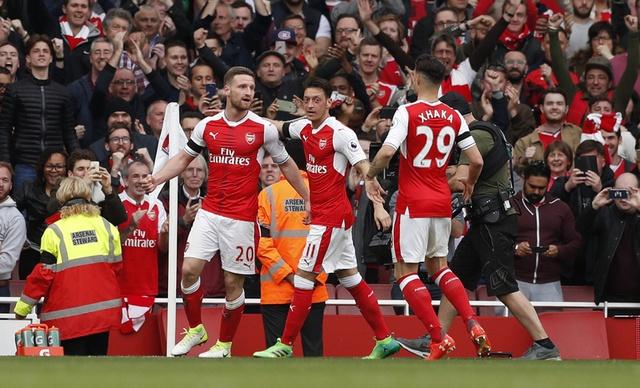 Tran Arsenal vs Man City anh 34
