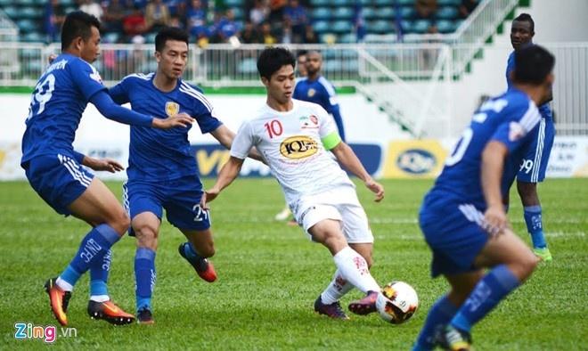 Tran CLB Binh Duong vs CLB TP.HCM anh 8