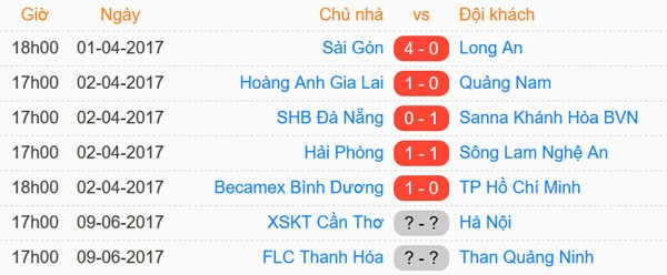 Tran CLB Binh Duong vs CLB TP.HCM anh 1