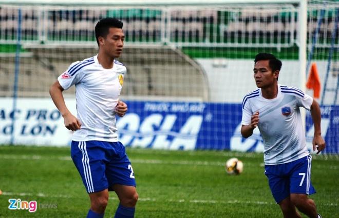 Tran HAGL vs CLB Quang Nam anh 14