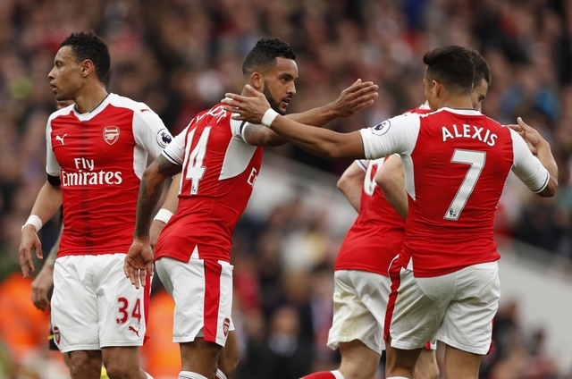 Tran Arsenal vs Man City anh 30