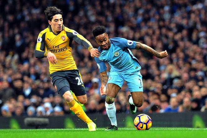 Tran Arsenal vs Man City anh 14