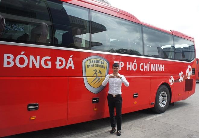 Tran CLB Binh Duong vs CLB TP.HCM anh 4