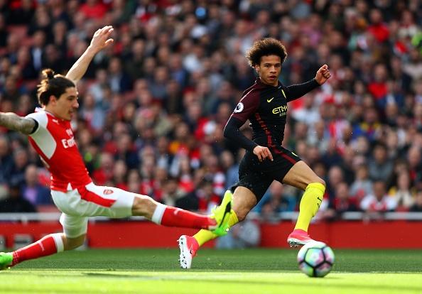 Tran Arsenal vs Man City anh 23