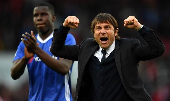 Chelsea dam phan gia han hop dong voi Conte hinh anh 1