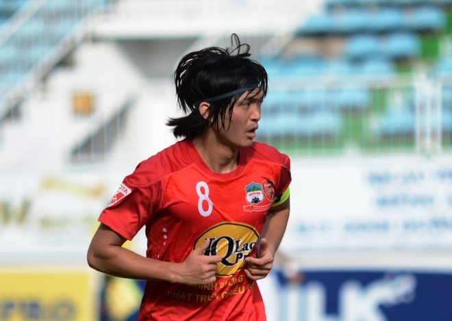CLB HAGL 2-3 CLB Thanh Hoa: Cong Phuong ghi ban va kien tao hinh anh 8