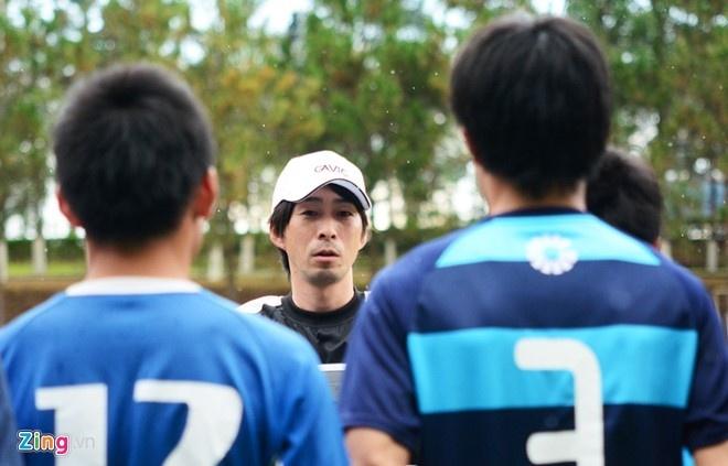 CLB HAGL 2-3 CLB Thanh Hoa: Cong Phuong ghi ban va kien tao hinh anh 11