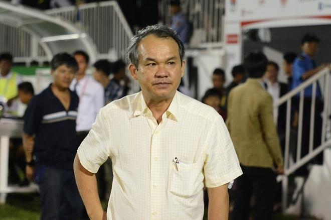 CLB HAGL 2-3 CLB Thanh Hoa: Cong Phuong ghi ban va kien tao hinh anh 5