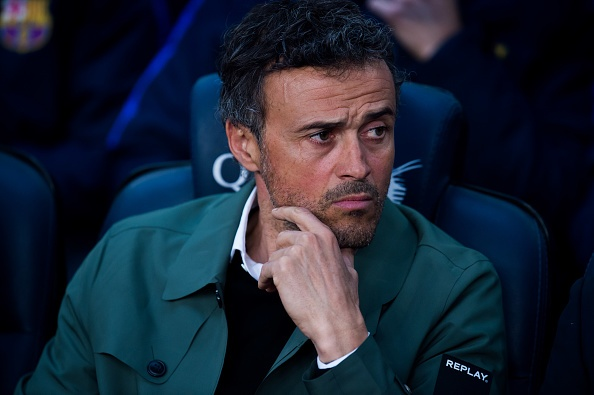 Enrique khong muon mat giac ngu trua vi tran Real - Atletico hinh anh 1