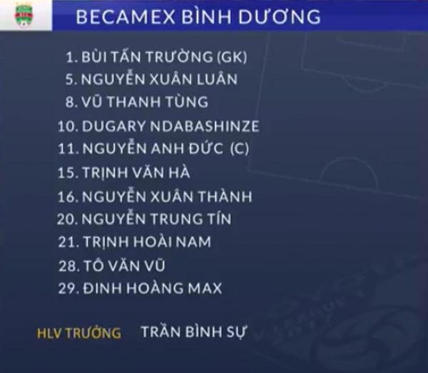 Trong tai chi mat canh cao Thanh Luong cua CLB Ha Noi hinh anh 9