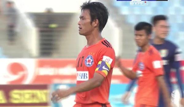 Tran CLB Da Nang vs CLB Binh Duong anh 11