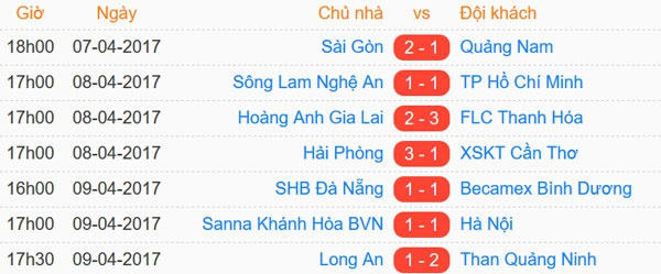 Tran CLB Da Nang vs CLB Binh Duong anh 1