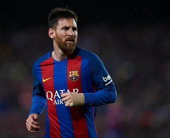 Nghi ngo Messi co 'danh sach den' chuyen nhuong hinh anh 1