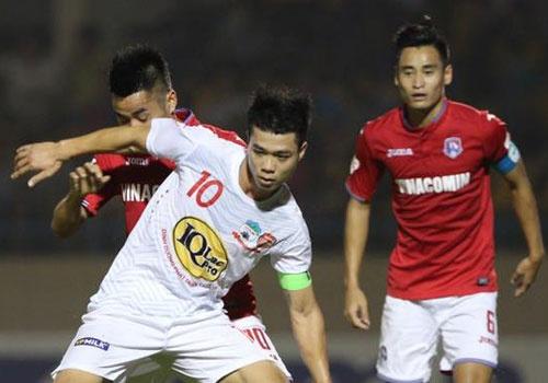 CLB Quang Ninh vs CLB HAGL (2-2): Cong Phuong kien tao hinh anh