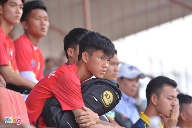 U19 Viet Nam vs U19 HAGL (3-1): Tran dau vo vun vi 2 the do hinh anh 6