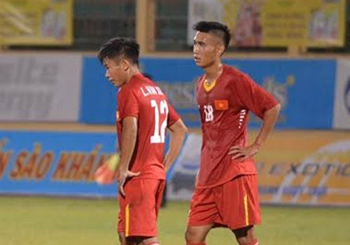 U19 Viet Nam vs U19 HAGL (3-1): Tran dau vo vun vi 2 the do hinh anh 12