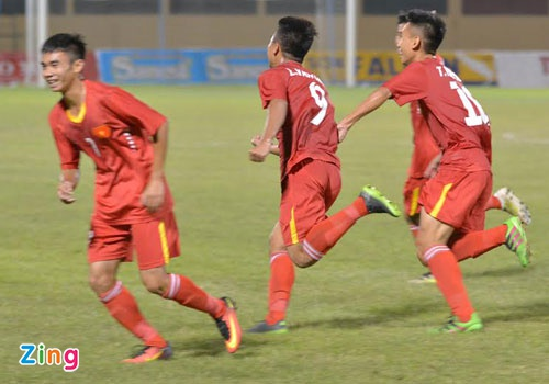 Tran U19 Viet Nam vs U19 Gwangju anh 20