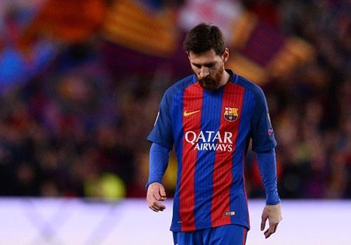 That buon cuoi khi noi Messi sa sut anh 1