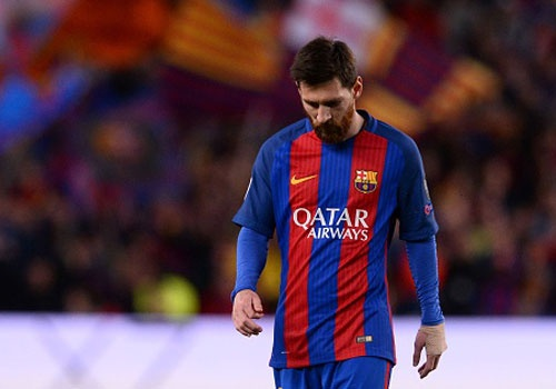 'That buon cuoi khi noi Messi sa sut phong do' hinh anh