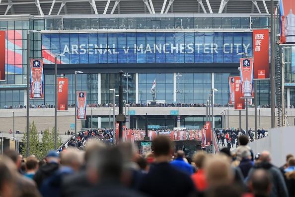 Thang Man City 2-1 sau 120 phut, Arsenal vao chung ket cup FA hinh anh 12