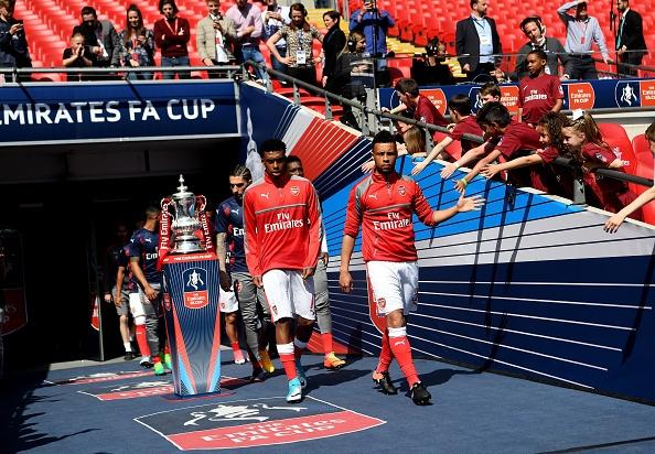 Thang Man City 2-1 sau 120 phut, Arsenal vao chung ket cup FA hinh anh 13