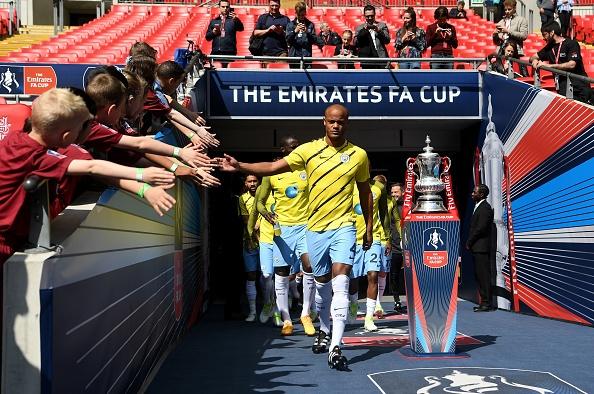 Thang Man City 2-1 sau 120 phut, Arsenal vao chung ket cup FA hinh anh 14