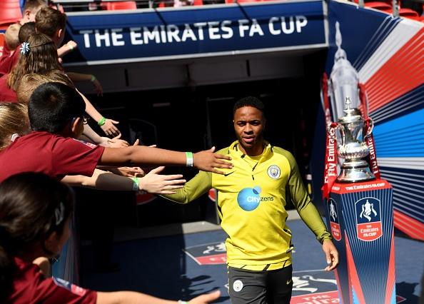 Thang Man City 2-1 sau 120 phut, Arsenal vao chung ket cup FA hinh anh 15