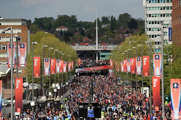 Thang Man City 2-1 sau 120 phut, Arsenal vao chung ket cup FA hinh anh 11