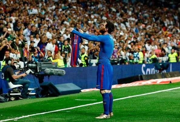 Messi tiet lo y nghia pha an mung o sieu kinh dien hinh anh 1