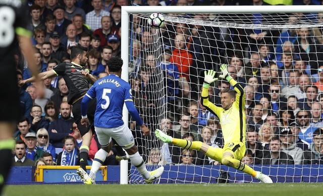 Tran Everton vs Chelsea anh 20