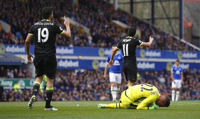 Tran Everton vs Chelsea anh 26