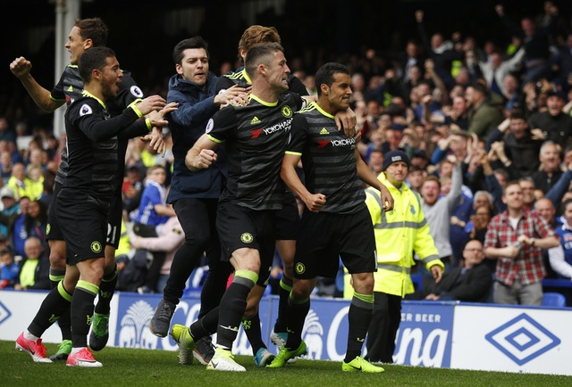 Tran Everton vs Chelsea anh 27