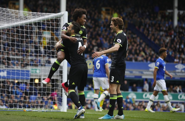 Tran Everton vs Chelsea anh 31