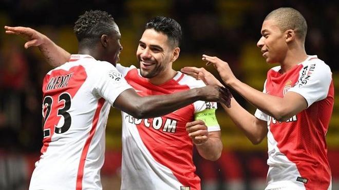Tran AS Monaco vs Juve anh 8