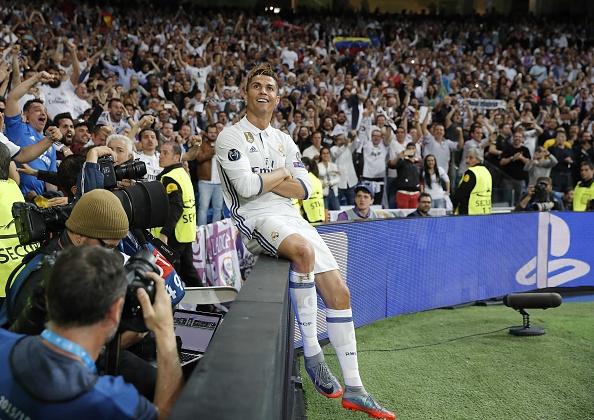 'That tuyet voi khi co Cristiano Ronaldo' hinh anh 1