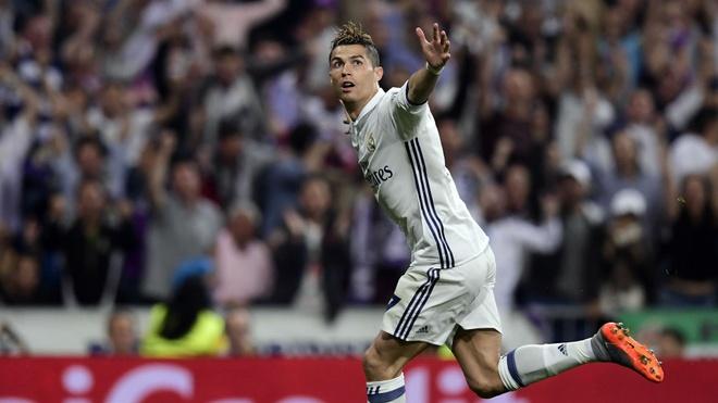 Ronaldo don con mua loi khen anh 1