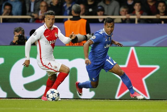 Tran AS Monaco vs Juve anh 26