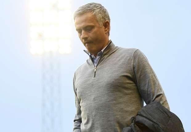 Mourinho that vong vi MU phung phi nhieu co hoi hinh anh 1