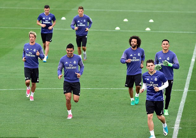 Ronaldo san sang kiem them hat-trick trong su nghiep hinh anh 3