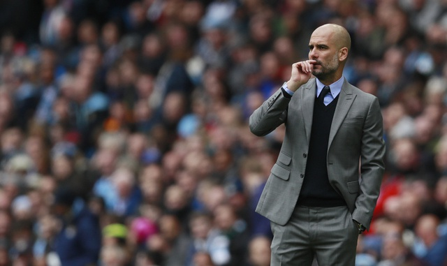 Man City vs Crystal Palace (5-0): Thay tro Guardiola vao top 3 hinh anh 14
