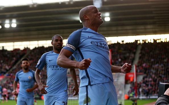Man City vs Crystal Palace (5-0): Thay tro Guardiola vao top 3 hinh anh 7