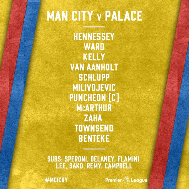 Man City vs Crystal Palace (5-0): Thay tro Guardiola vao top 3 hinh anh 10
