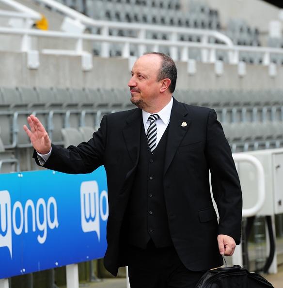 Thay tro Benitez vo dich Championship sau cuoc dua nghet tho hinh anh 19
