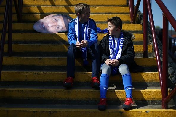 Thay tro Benitez vo dich Championship sau cuoc dua nghet tho hinh anh 10