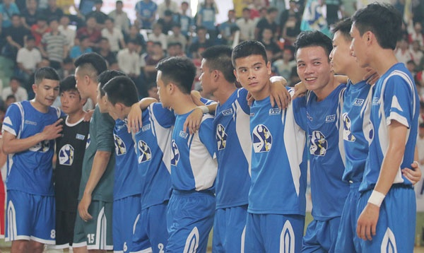 4 ung vien vo dich Futsal toan quoc anh 2
