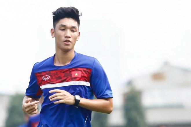 Tran U20 Viet Nam vs U20 Argentina anh 8