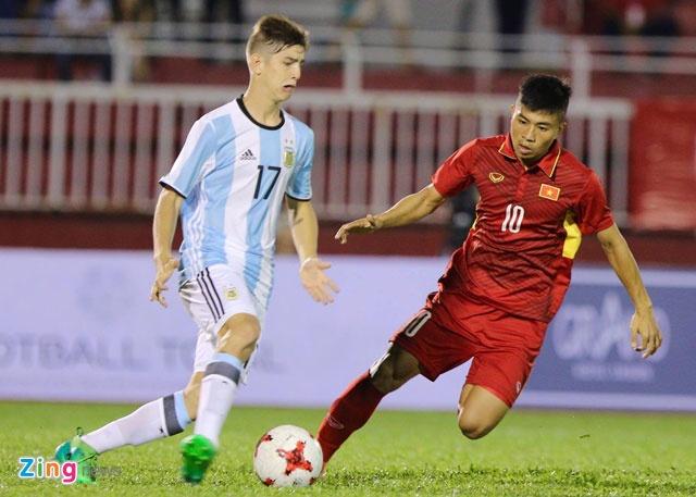 Tran U20 Viet Nam vs U20 Argentina anh 21