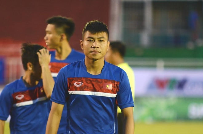 Tran U20 Viet Nam vs U20 Argentina anh 18