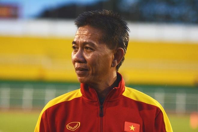 Tran U20 Viet Nam vs U20 Argentina anh 6